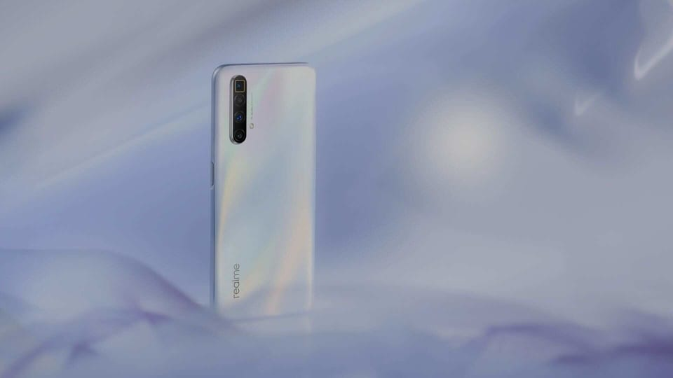 Realme X3 is coming soon