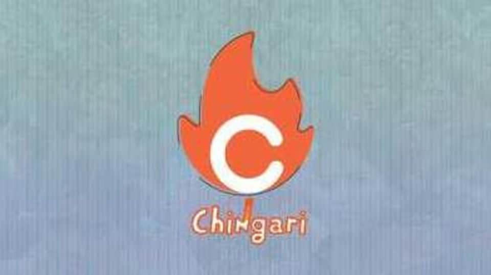 Chingari has been developed by Bengaluru-based developers.