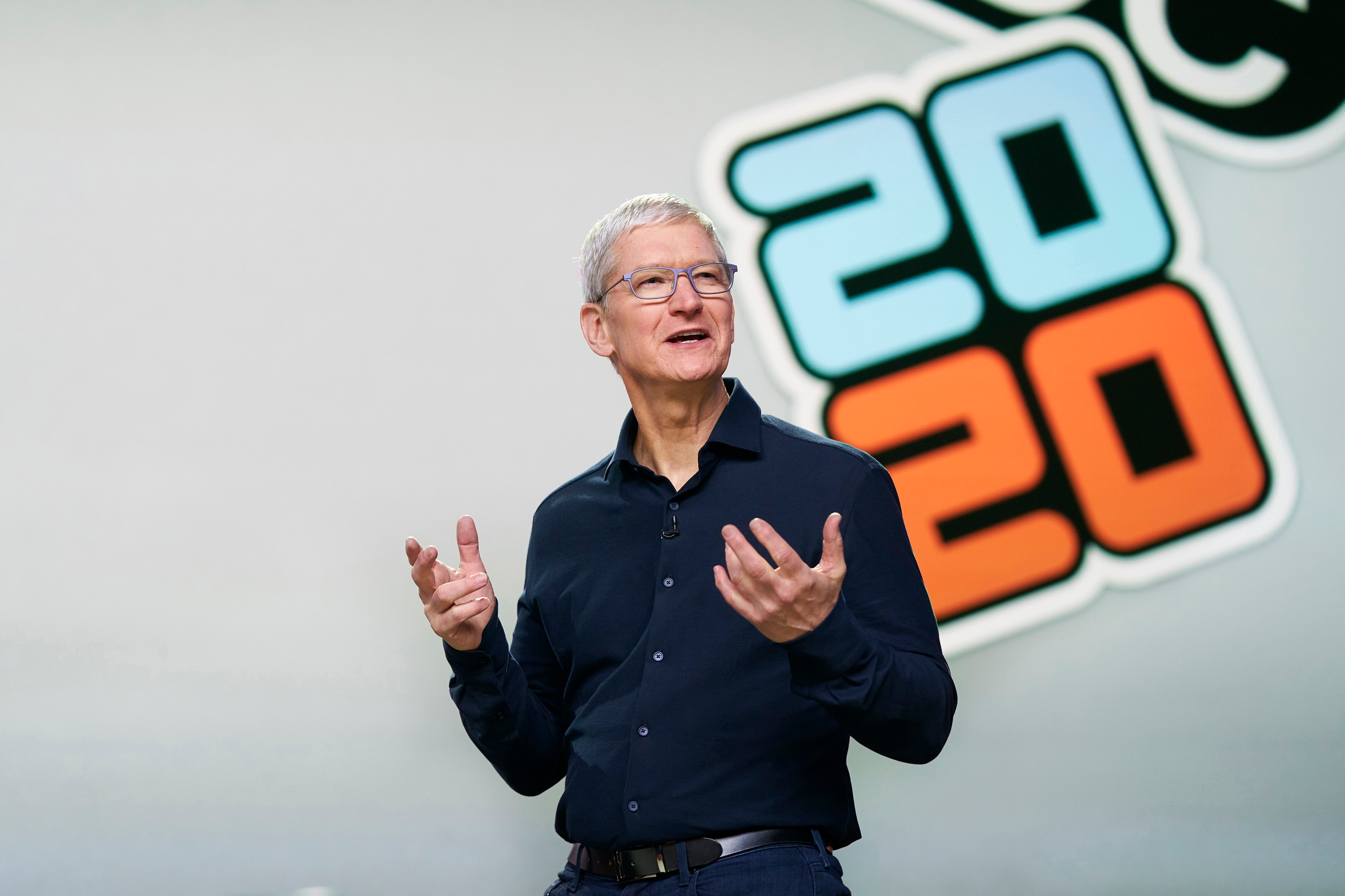 Apple on Monday provided a glimpse at upcoming software changes designed to make the iPhone even easier to use as people become ever more dependent on technology as they minimize personal contact during the worst pandemic in a century.