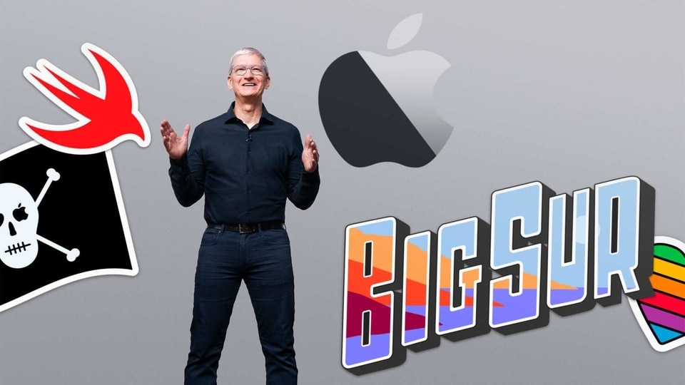 Apple CEO Tim Cook led us through an exceedingly seamless keynote that covered some big announcements on the software front, and one hardware one, that are coming to Apple's operating systems (OS) across devices.