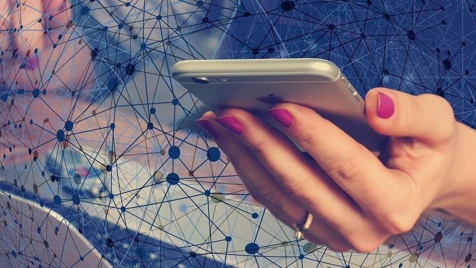 Smartphone networks