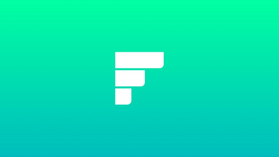 Facebook Forecast logo.