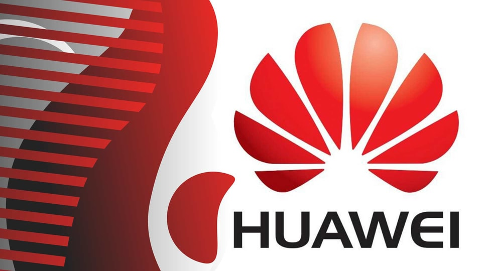 Huawei to build $1.2-billion research and development facility in England