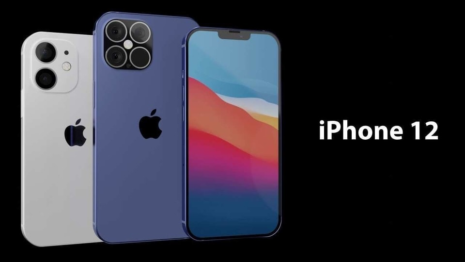 Predictions about what the upcoming iPhone 12 might look like.