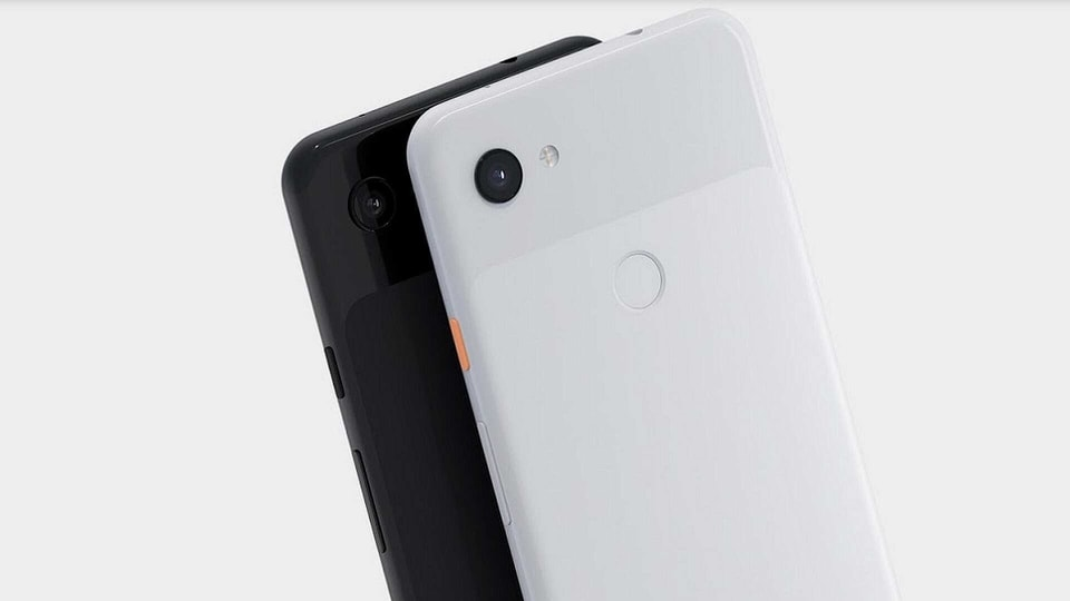 Google Pixel 4A spotted on the US' FCC