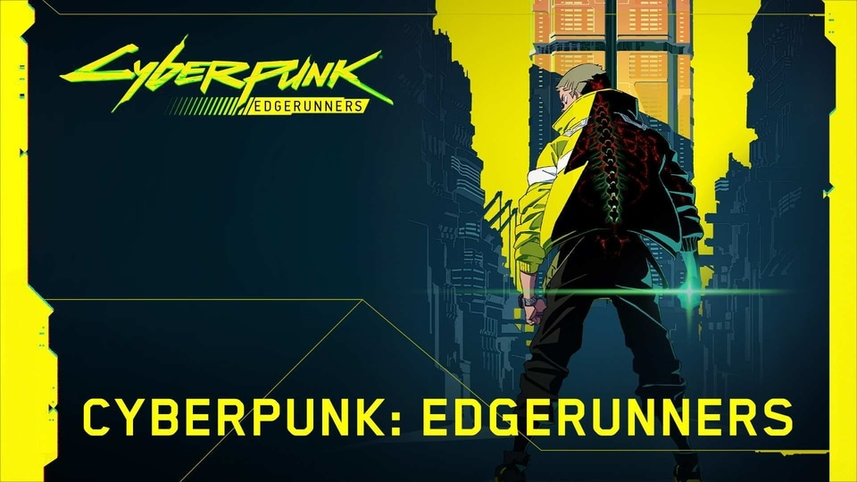 CD Projekt Red and Studio Trigger announced that they are coming together with Netflix to create a 10-episode anime series Cyberpunk: Edgerunners.