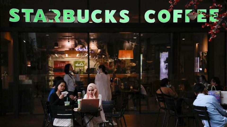 Starbucks is the latest to join the Facebook ad boycott campaign