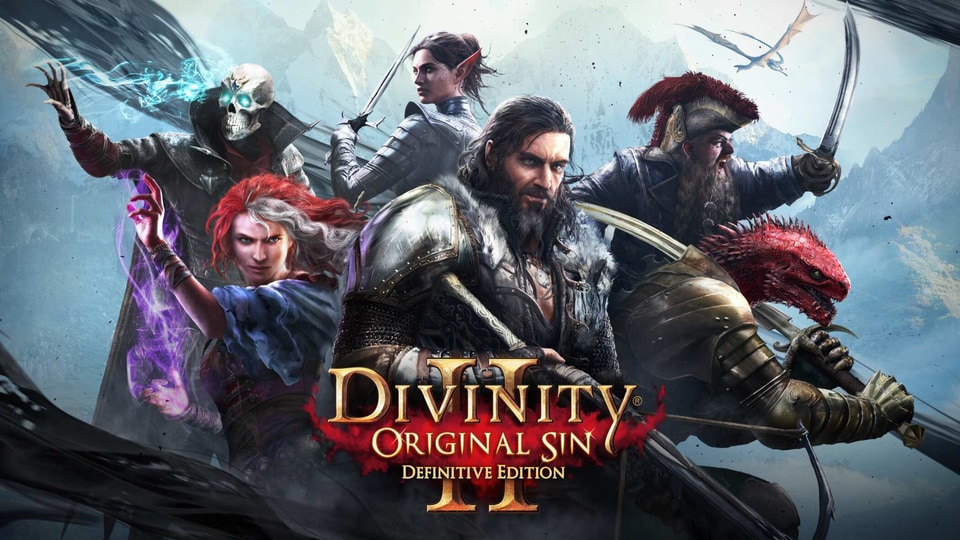 Divinity: Original Sin II is available on Microsoft Windows, Xbox One, PlayStation 4, Nintendo Switch and macOS.