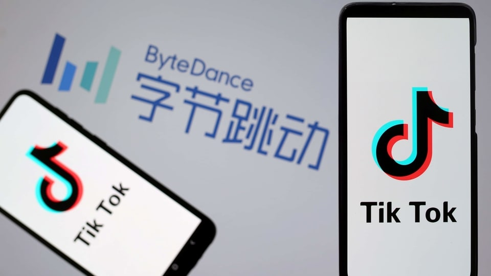 TikTok and 58 other Chinese apps banned in India