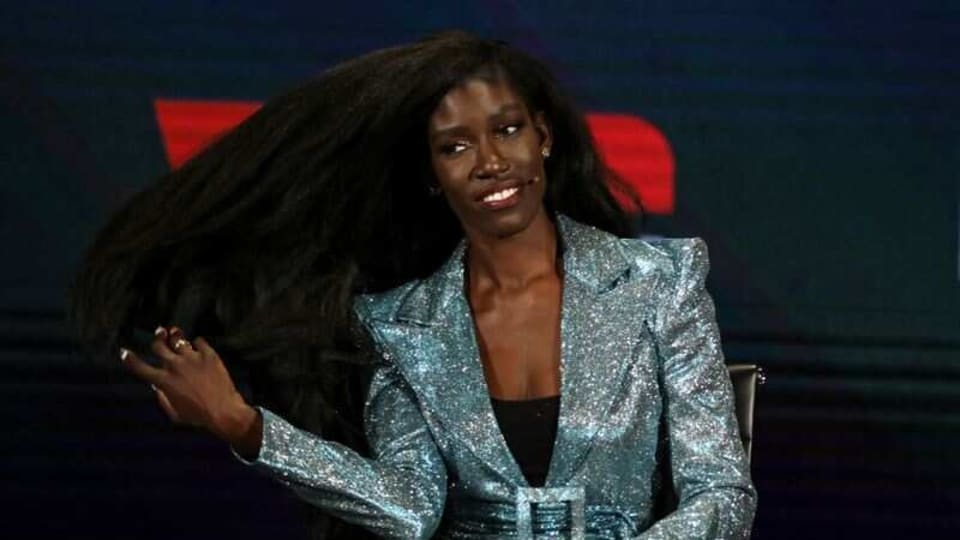 Bozoma Saint John has been appointed as Netflix's chief marketing officer.