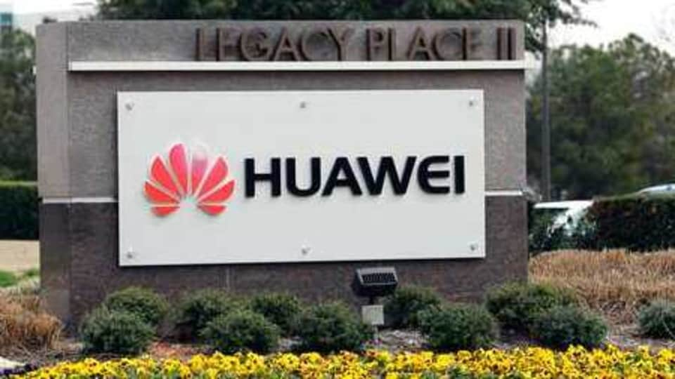Huawei has received approval to break ground on a 1 billion pound research and development site near Cambridge.