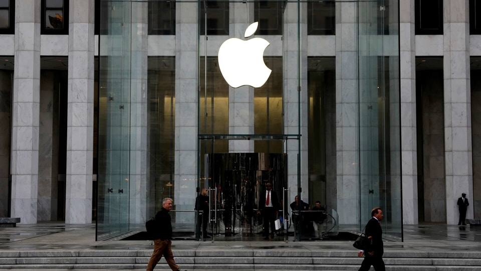 Apple has taken a city-by-city approach to opening and closing stores, evaluating data for each community.
