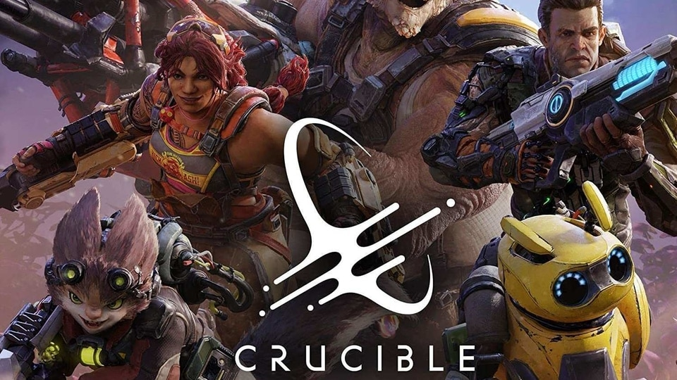 Released last month, Crucible, a free-to-play PC game in which teams hunt down opponents on a distant planet, marked a major moment for Amazon. However, reviews have been rather negative.