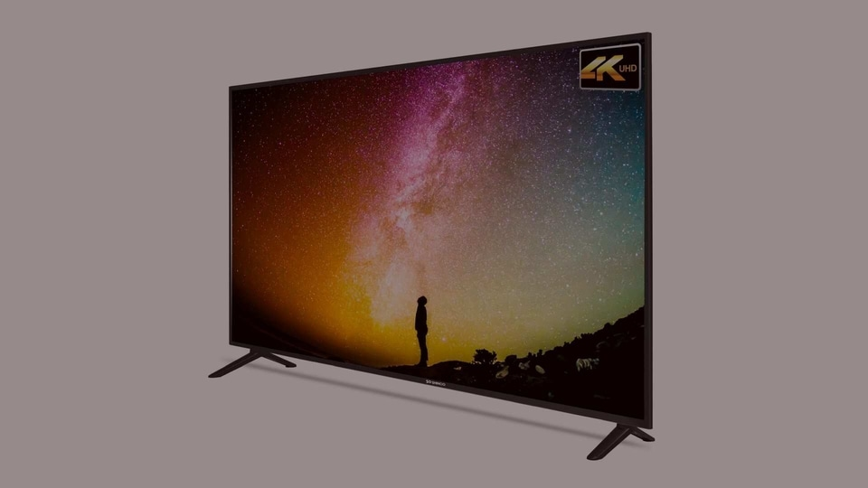 Shinco launches a new smart TV in India