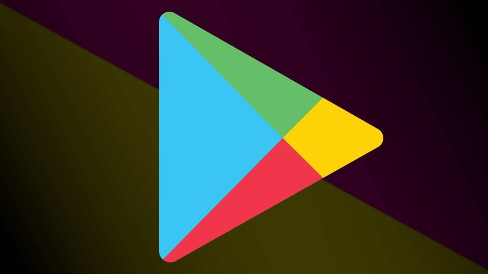 Google Play Store.