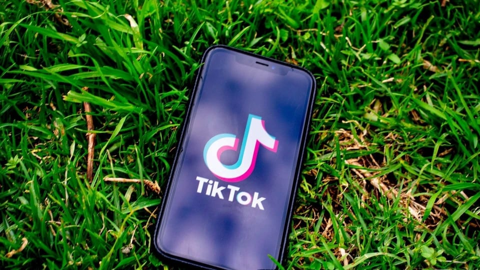 TikTok, which is not available in China, is owned by China's ByteDance but has sought to distance itself from its Chinese roots to appeal to a global audience.
