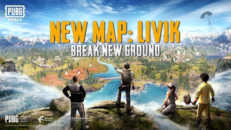 PUBG Mobile 0.19.0 update patch notes revealed