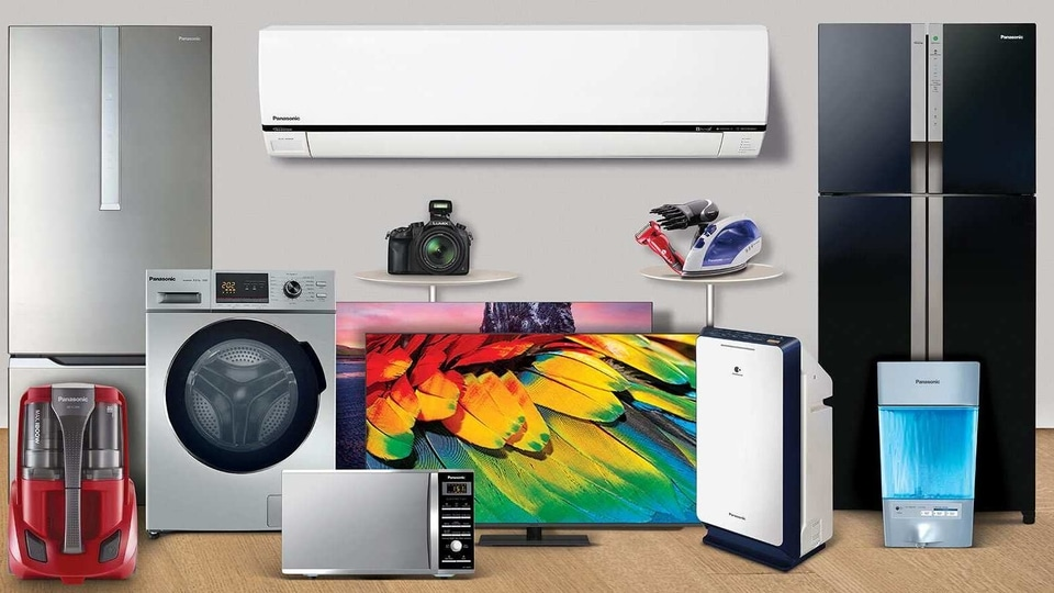 Panasonic has also launched an LED TV in India.