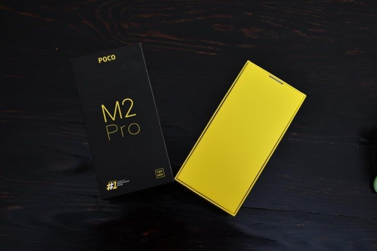 Poco M2 Pro Launched; A Rebranded And Tweaked Redmi Note 9 Pro