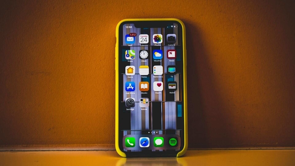 iPhone 12 series will feature 5G on all four models.