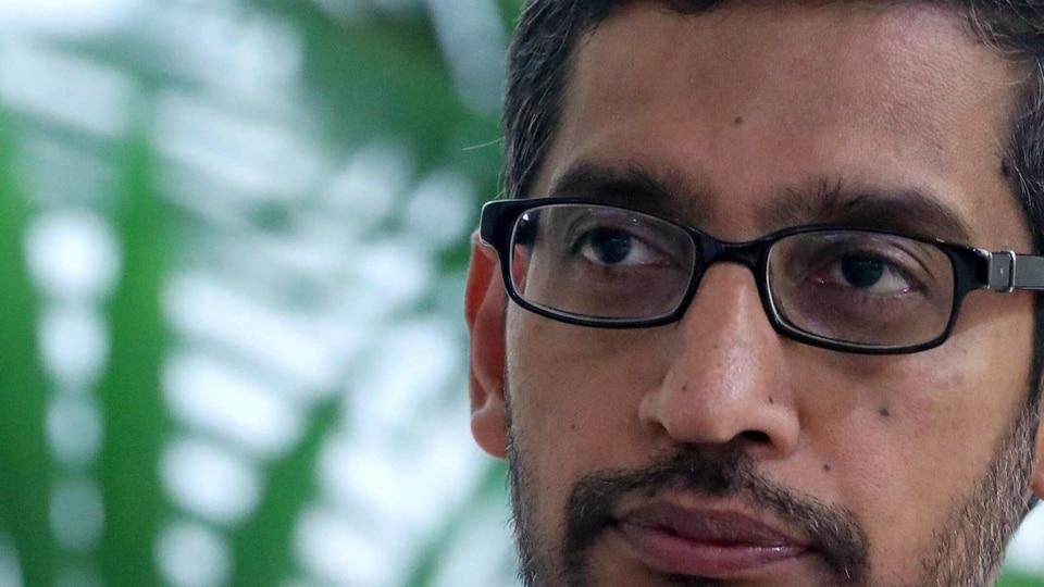 Google for India 2020, with a keynote by Sundar Pichai