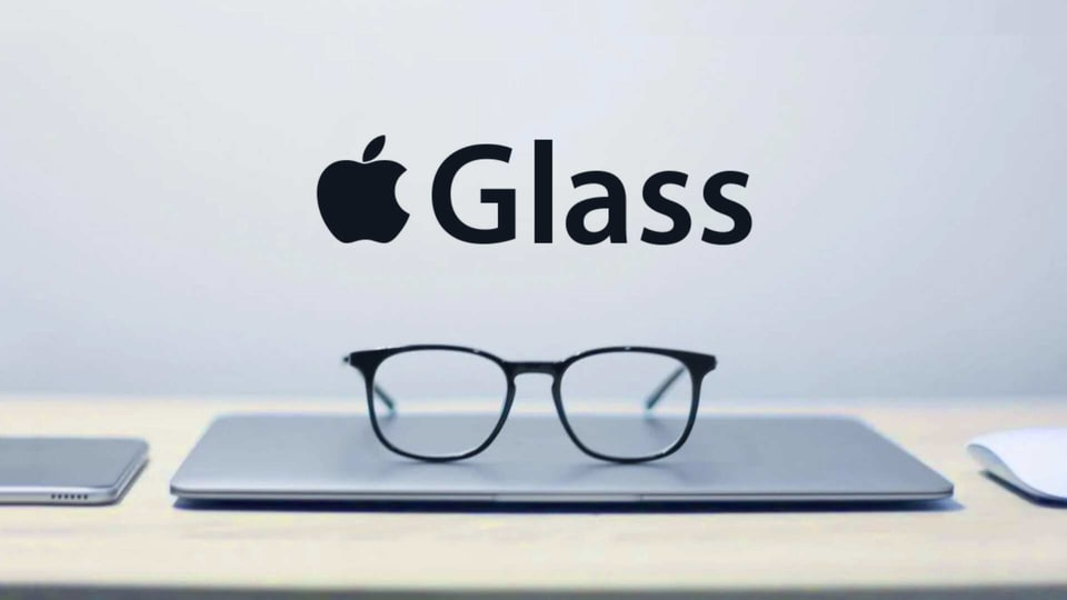 Apple Has Begun Trial Production of Lenses for Apple Glass