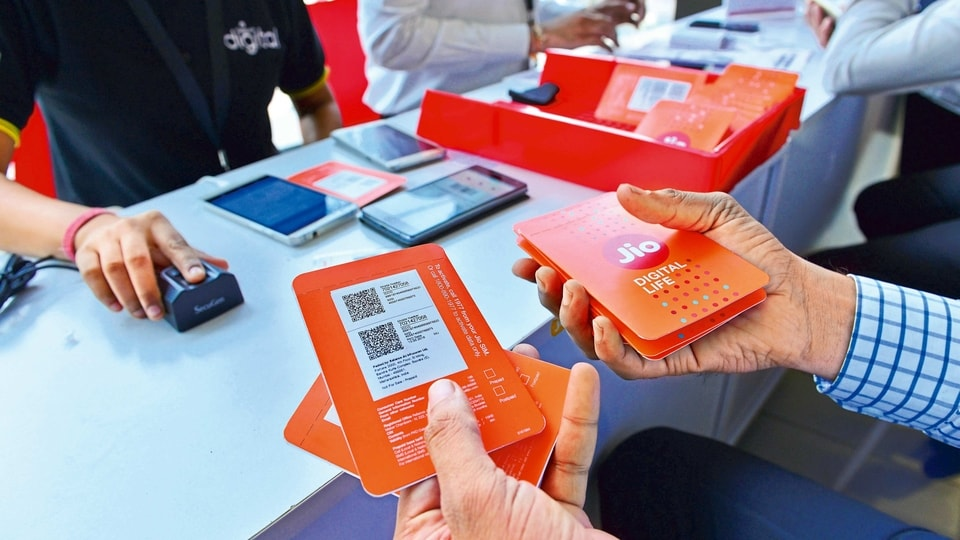 Qualcomm deal comes shortly after Intel invested in Jio Platforms.