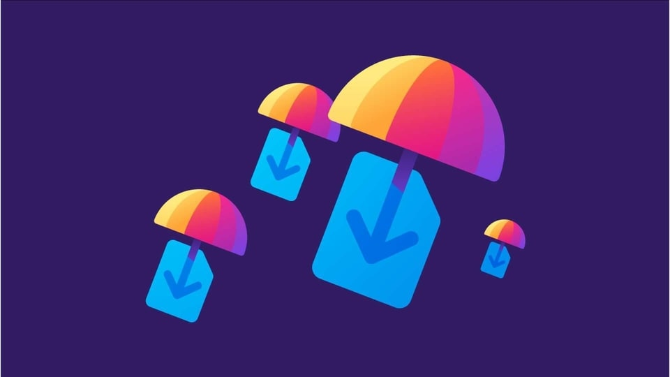 Firefox Send suspended