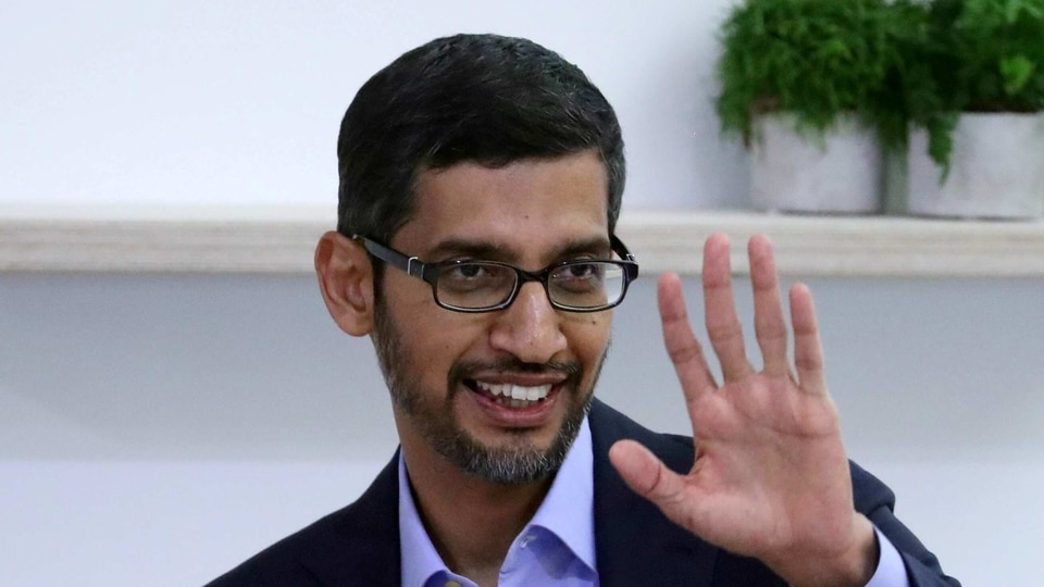 Google for India event to be held today