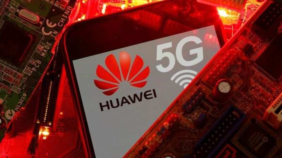 The United States says Huawei, the world's biggest producer of telecoms equipment, is an agent of the Chinese Communist State and cannot be trusted.