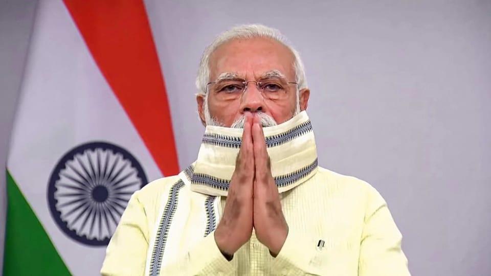 Google CEO Sundar Pichai announces $10 billion invesment in India