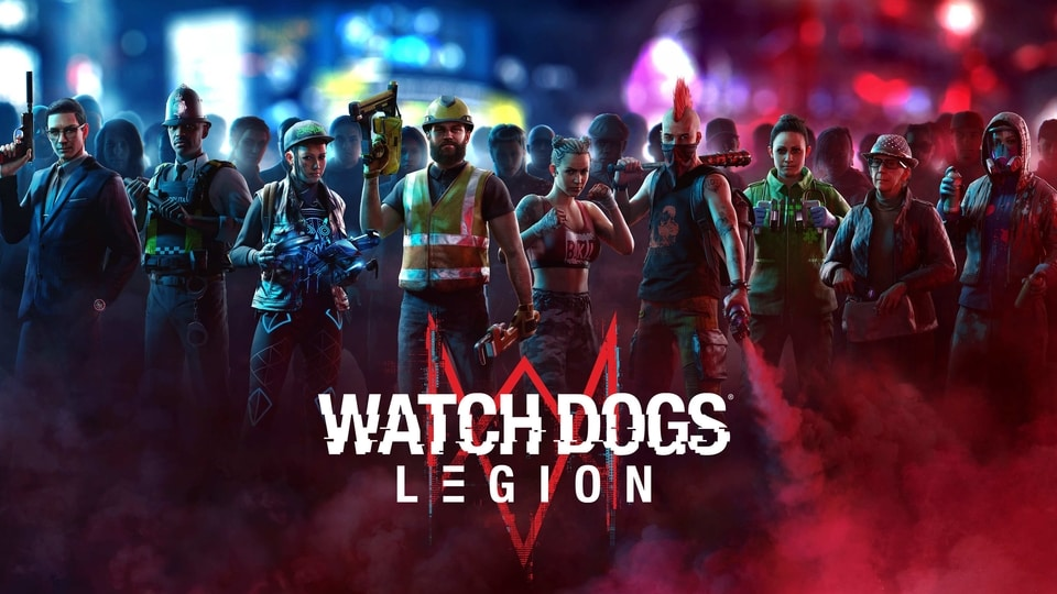 Watch Dogs Legion is launching on October 29 and can be played on the PS4, Xbox One, Windows PC and Stadia. It will also be compatible with the Xbox Series X and the PlayStation 5 when they launch.