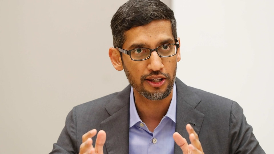 Google will focus on building products that are relevant to India's unique needs.