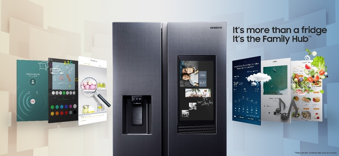 This fridge comes with a capacity of 657-litres in a Premium Black Matt finish and will be available for pre-booking from July 13 to July 26, 2020 at a special price of  <span class='webrupee'>₹</span>1,96,990.