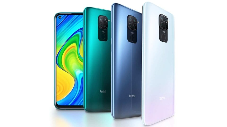 Xiaomi Redmi Note 9 first launched two months back.