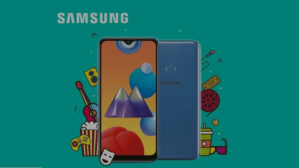Samsung Galaxy M01s launched in India: Check price, specifications