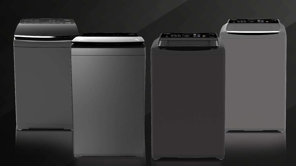 Whirlpool's newly launched washing machines come with a built-in heater, which enables them to remove dust and other allergens by heating the water to a temperature of 60 degrees Celsius.