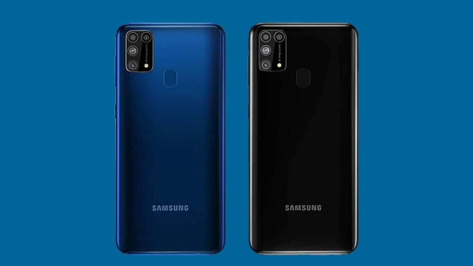 Samsung Galaxy M31s to launch in India this month: What we know so far