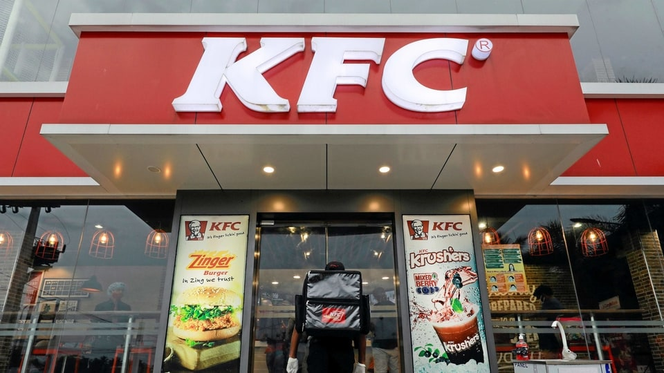 KFC brings plant-based chicken to Southern California