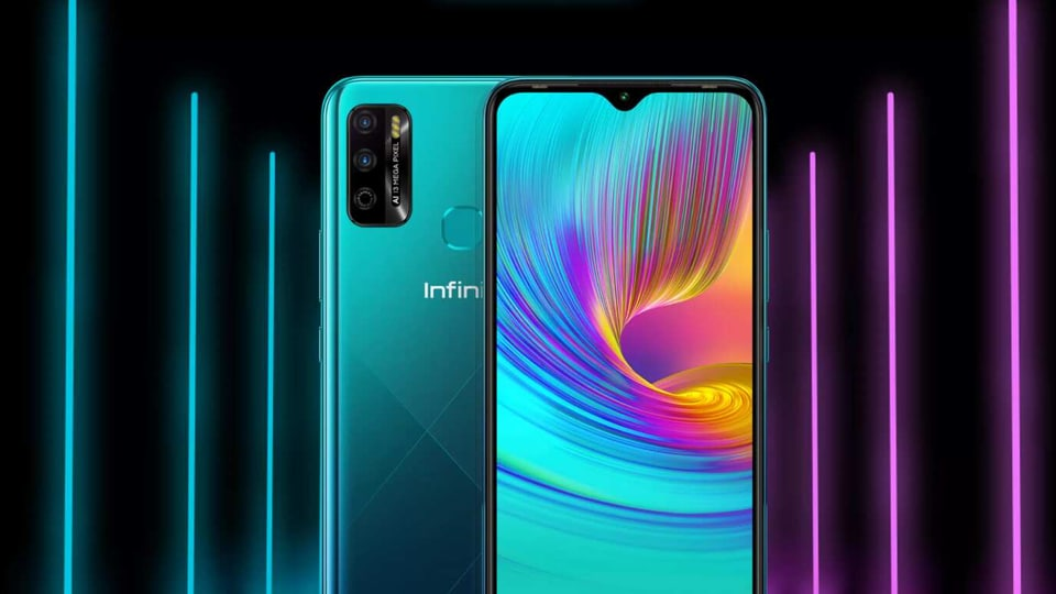 Infinix Smart 4 Plus with 6,000 mAh battery, 13 MP camera launching in  India on July 21