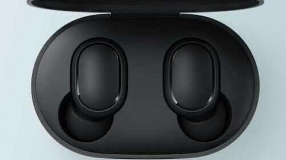 Redmi AirDot 2 earphones