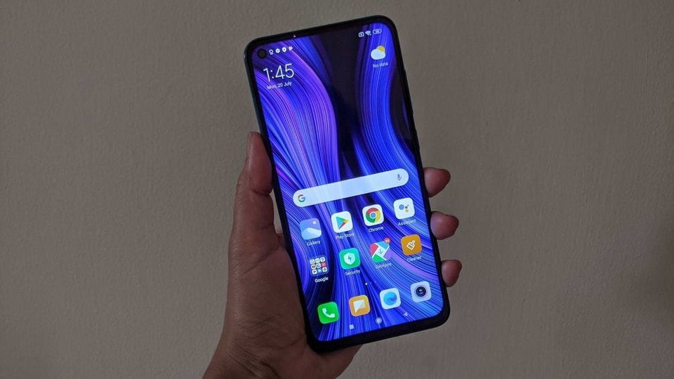 Redmi Note 9 Vs Note 9 Pro Vs Note 9 Pro Max Specs Features Compared