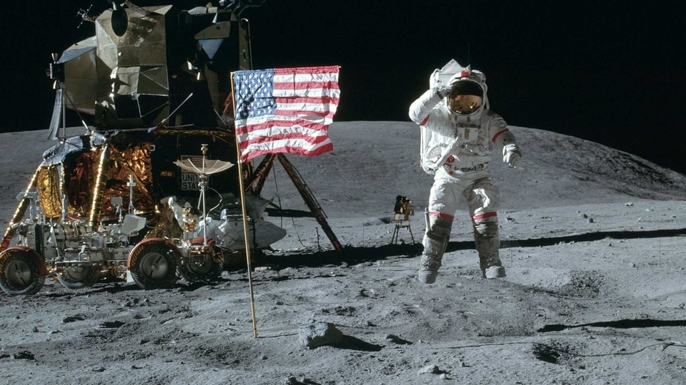 """The """"In The Event of Moon Disaster"""" video premiered in November 2019 and was circulated again during the moon landing's 51st anniversary after MIT's digital storytelling project's website launched."""