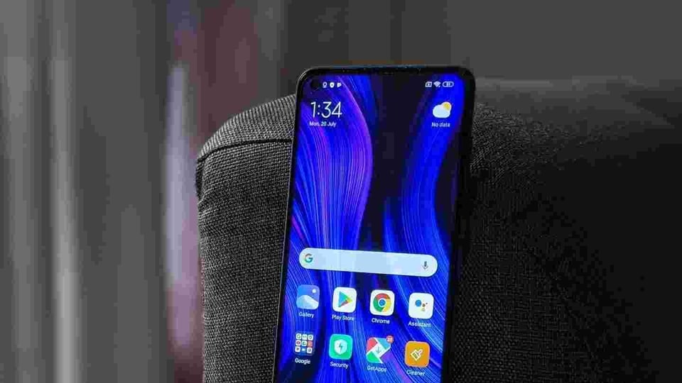 Xiaomi Redmi Note 9 launched in India yesterday.