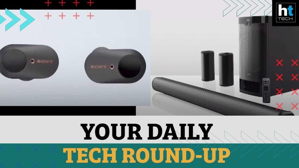 Tech Wrap