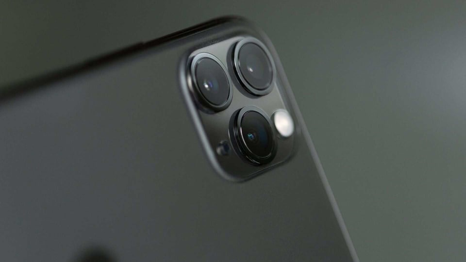 iPhone 12 series to offer some major camera upgrades.