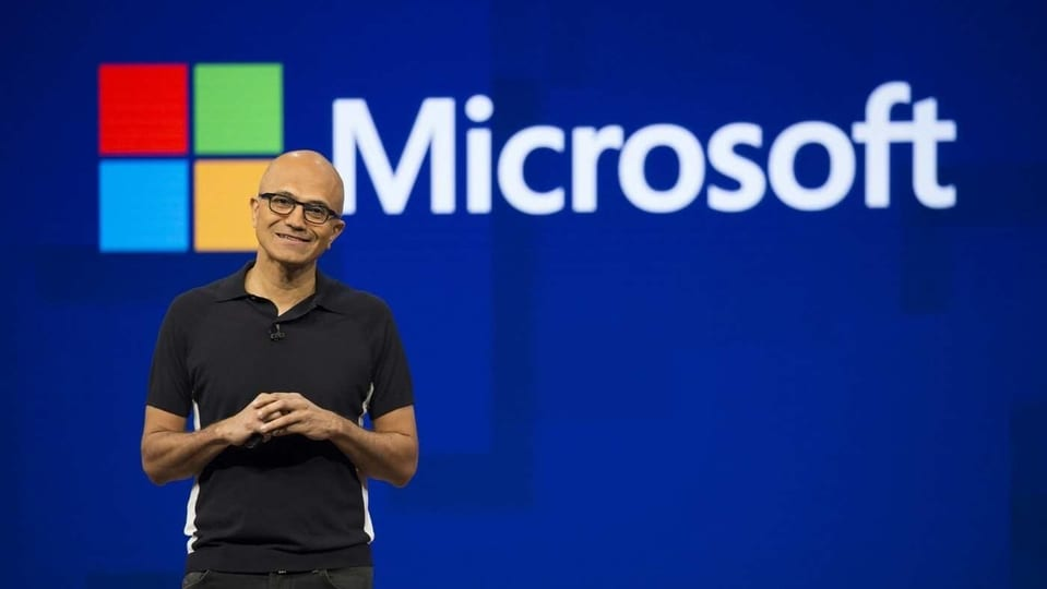 "Microsoft CEO Satya Nadella said in statement that the last five months have made it clear that tech intensity is the ""key"" to ""business resilience"" adding that Microsoft is in a unique position of being able to help every organisation transform and reimagine customer needs."