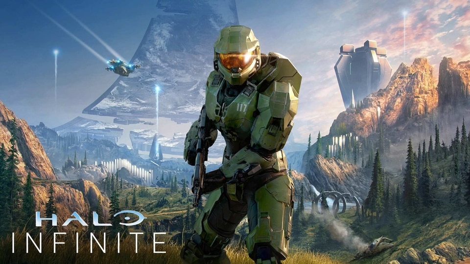 Halo Infinite returns to the saga of Master Chief, the bioengineered super-solider main character of the series, promising bigger battles, more complicated effects and an area for play and exploration that's several times larger than the last two games combined.