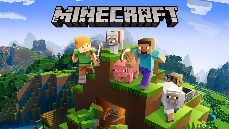 A group of eight students from Ashoka University have come together to build the campus, block by block, on Minecraft.