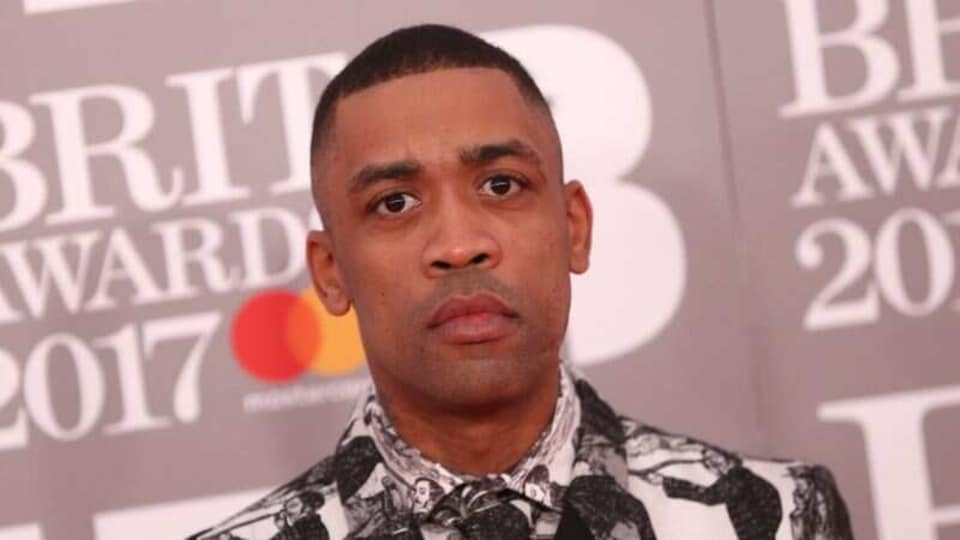 Wiley received a UK government honour for his contribution to music in 2018.